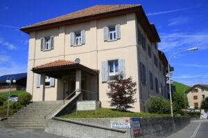 Pfarreizentrum / Vereinshaus